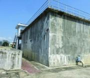 Nhà máy nước sạch xã Long Thành