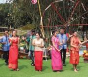 Ngày hội Văn hóa các dân tộc Việt Nam