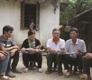 Người có uy tín ở Lai Châu