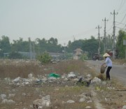 Lãng phí nhiều khu tái định cư