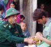 Bộ đội Biên phòng Lai Châu