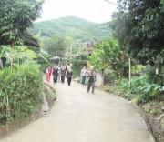 Đại hội đại biểu các DTTS tỉnh Lai Châu