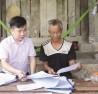 Quỹ hỗ trợ Hội Nông dân