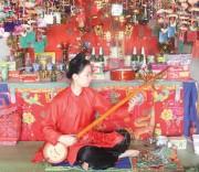 Liễu Thị Minh Thơ