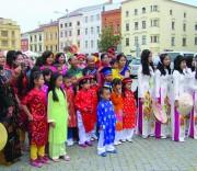 Người Việt ở Cộng hòa Séc