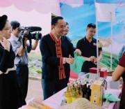 Thực hiện chính sách dân tộc ở Bình Liêu