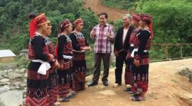 Chính sách dân tộc ở Lào Cai