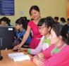 Hướng nghiệp cho học sinh
