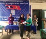 Hợp tác đặc biệt Việt-Lào về công tác dân tộc