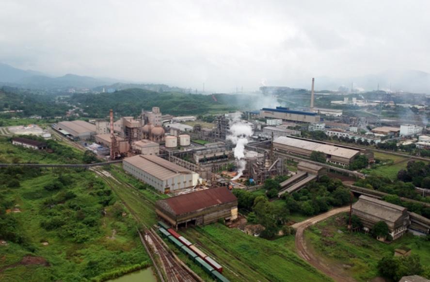 Vẫn còn nhiều hộ dân sống trong khu vực ảnh hưởng môi trường KCN Tằng Loỏng.