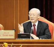 Hội nghị lần thứ 10 Ban Chấp hành Trung ương Đảng