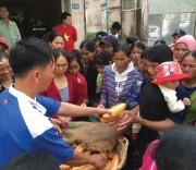 Quán cơm từ thiện