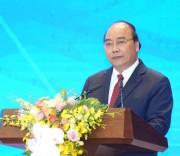 Thủ tướng phát biểu tại lễ khai trương hệ thống e-Cabinet - Ảnh: VGP/Quang Hiếu Thủ tướng phát biểu tại lễ khai trương hệ thống e-Cabinet