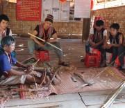 Bảo tồn nghề truyền thống