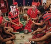 Lễ cưới truyền thống của người Pa Cô