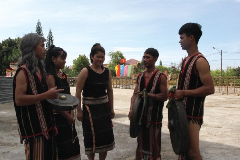 Ở Kon Tum, mỗi tên làng đều có ý nghĩa riêng, mang đậm bản sắc văn hóa của đồng bào DTTS.