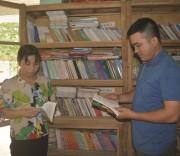 Tủ sách cơ sở