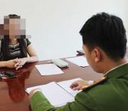 Người phụ nữ ở Điện Biên Phủ bị xử phạt 7,5 triệu đồng vì xúc phạm danh dự người khác trên mạng xã hội Người phụ nữ ở Điện Biên Phủ bị xử phạt 7,5 triệu đồng vì xúc phạm danh dự người khác trên mạng xã hội
