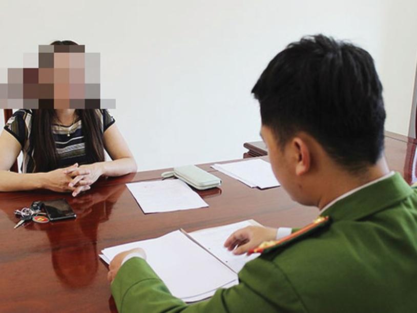 Người phụ nữ ở Điện Biên Phủ bị xử phạt 7,5 triệu đồng vì xúc phạm danh dự người khác trên mạng xã hội