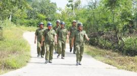 Toàn dân bảo vệ an ninh Tổ quốc