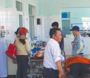 Bệnh viện Đa khoa khu vực La Gi