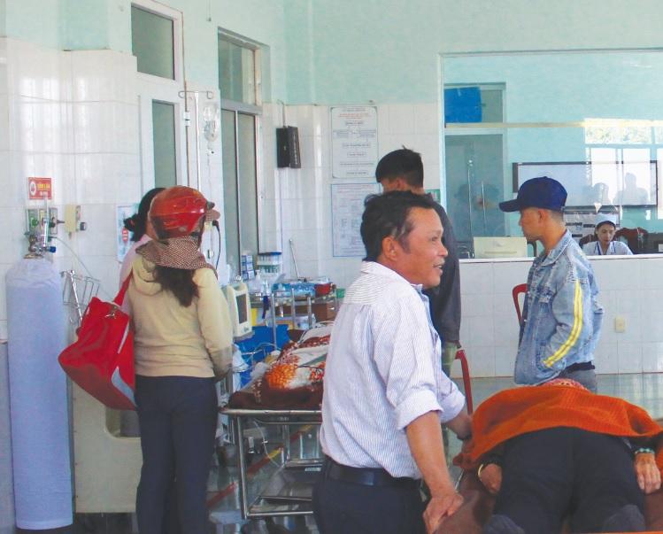 Bệnh viện Đa khoa khu vực La Gi cần nhanh chóng khắc phục tồn tại sai phạm, tạo niềm tin cho đội ngũ y bác sĩ và người bệnh.