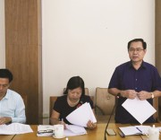 Đại hội Đại biểu các DTTS tỉnh Lào Cai