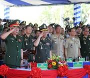 Việt Nam – Campuchia