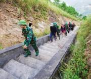 bảo vệ rừng
