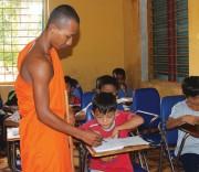 chùa Nam tông Khmer