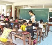 Lớp học miễn phí