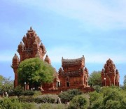 di tích ở Ninh Thuận