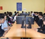 Trung học phổ thông dân tộc nội trú