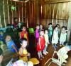 trường mẫu giáo Long Bok