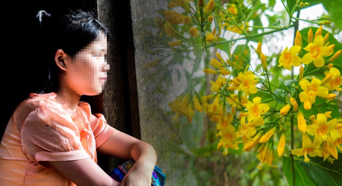 Tình trạng người dân tự giải quyết mâu thuẫn bằng cách ăn lá ngón tự tử vẫn diễn ra phổ biến tại vùng cao Điện Biên Đông.