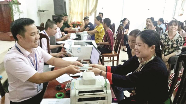 Khơi thông vốn vay ưu đãi là giải pháp quan trọng để hỗ trợ lao động DTTS đi làm việc ở nước ngoài theo hợp đồng.