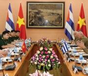 Việt Nam-Cuba