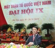 MTTQ Việt Nam