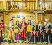 Toong homestay đang thu hút đông đảo khách du lịch trong nước và quốc tế bởi mang đến nhiều hoạt động trải nghiệm đa dạng, phong phú cho du khách.
