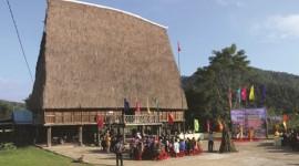 Làng Văn hóa Du lịch cộng đồng