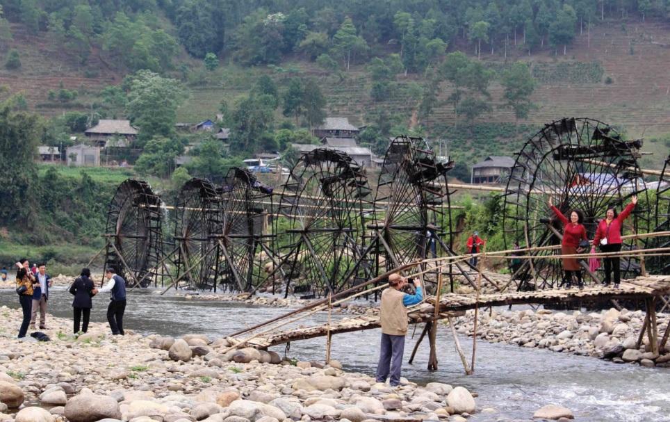 Lai Châu đã và đang khai thác tiềm năng phát triển du lịch cộng đồng.